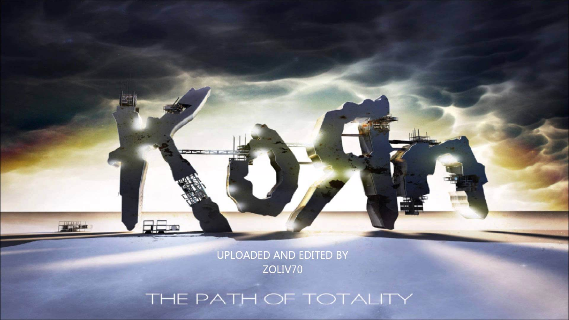 "Ждите новый KORN ""The Path Of Totality"" в декабре"