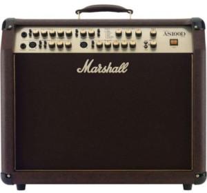 Комбики MARSHALL для акустики