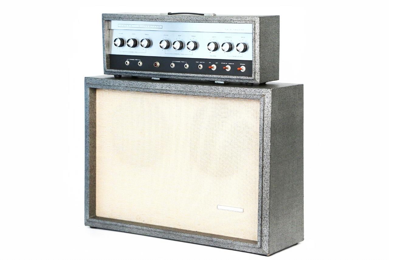 гитарный перегруз схемы