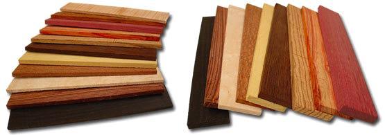 древесина для гитары