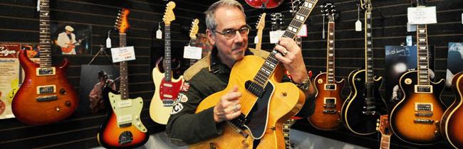 гитара для новичка как выбрать