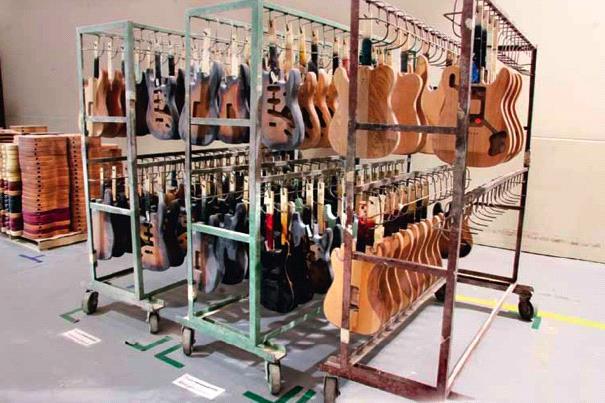 покрытие для гитары