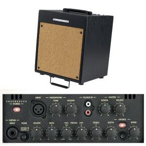 Комбо для акустических гитар