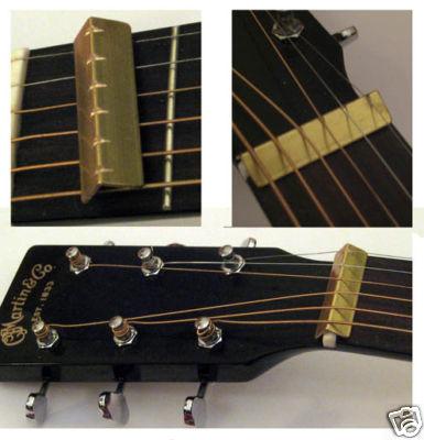 Порожки для гитары своими руками 32