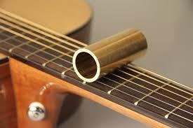 Слайд для гитары
