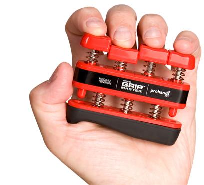 тренажер для пальцев