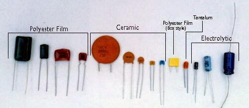 конденсаторы в гитарах
