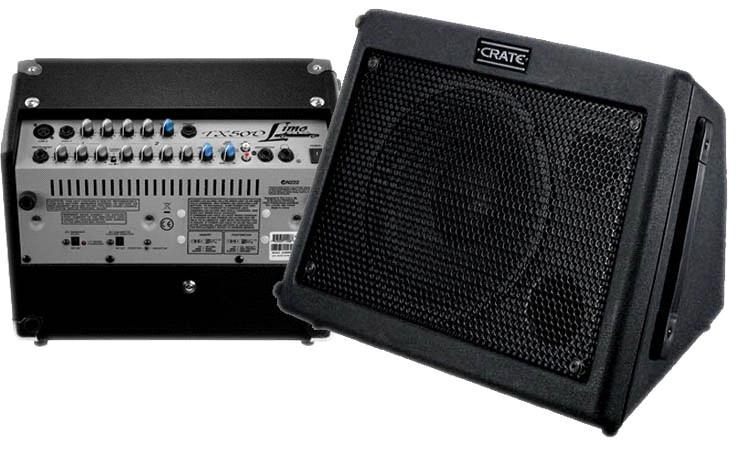 Crate TX50DB
