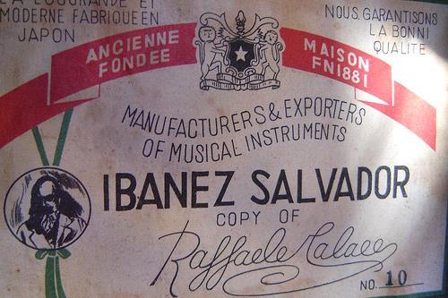 Salvador Ibanez