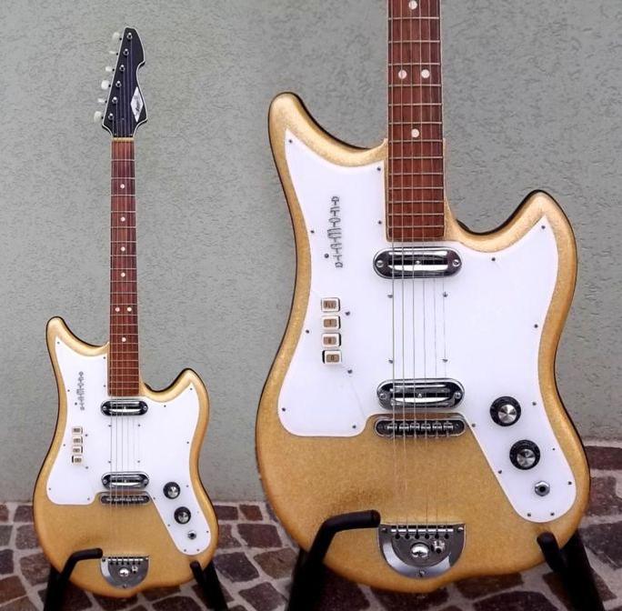 гитара уурал