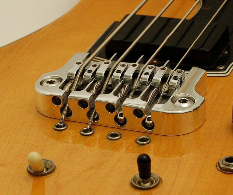 Струнодержатель для гитары своими руками