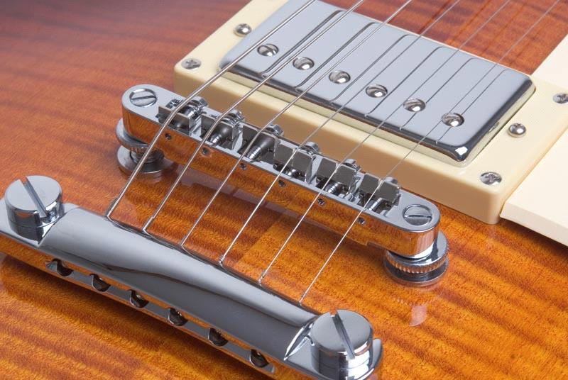 Как сделать струны на гитару своими руками 6