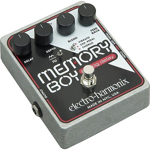 memory-boy