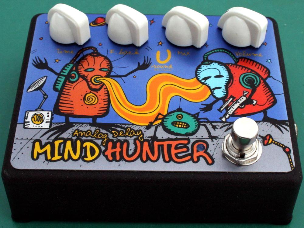 U-Sound-Mind-Hunter