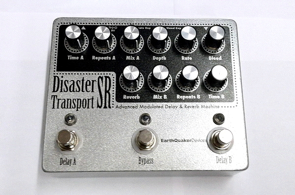 disaster-delay