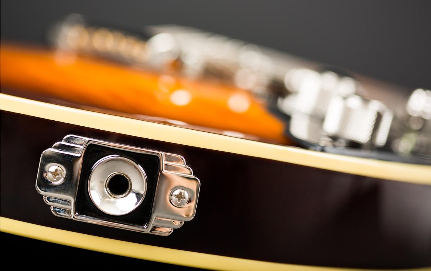 гитары от компании duesenberg