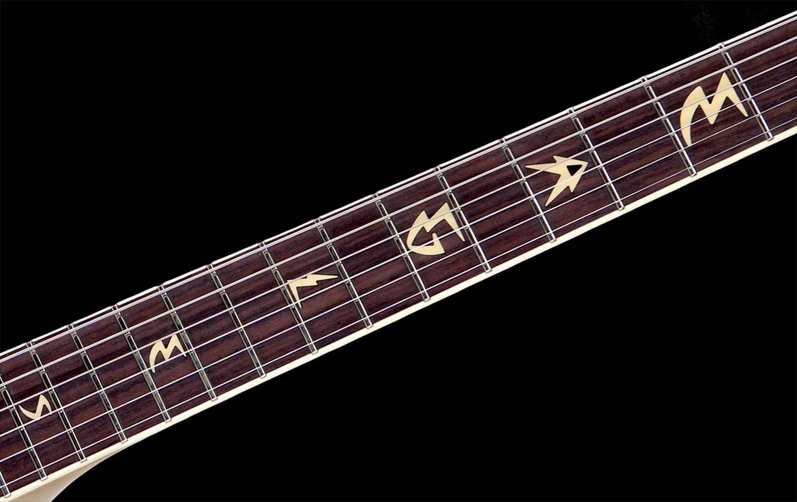 Гриф гитары для группы The Eagles