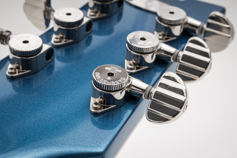 duesenberg гитара