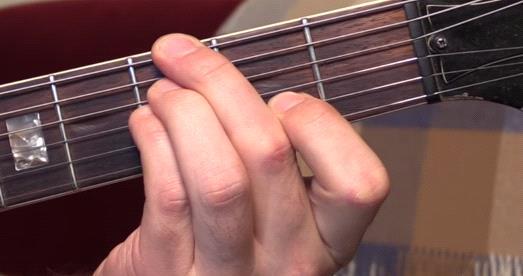 открытые аккорды