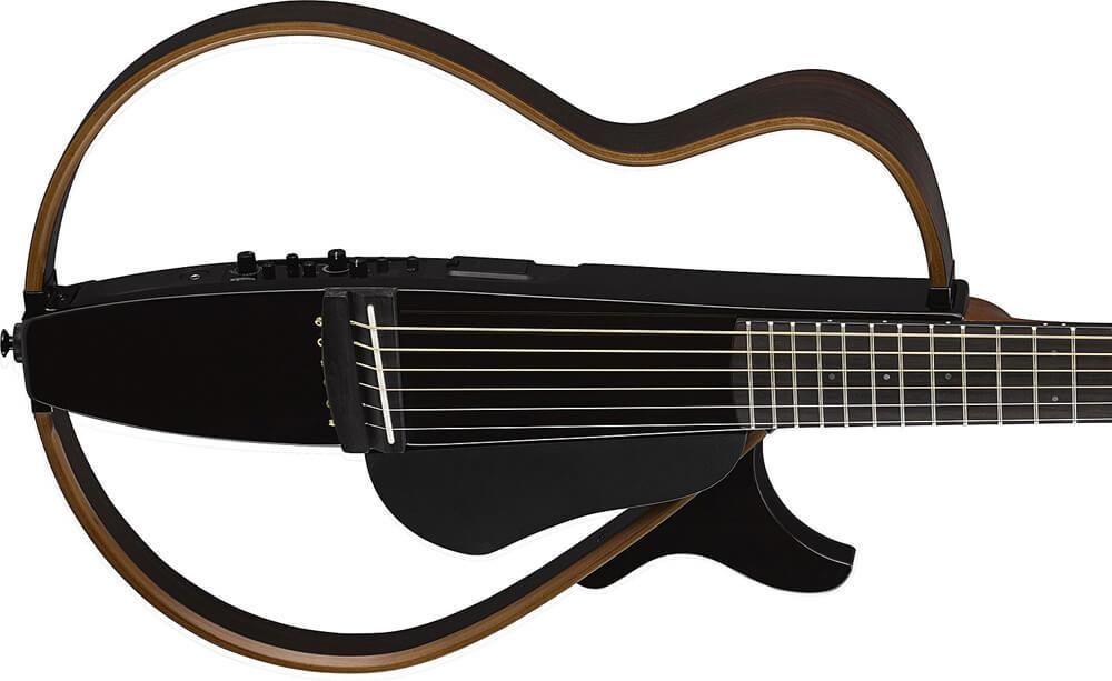 Бесшумные «silent» гитары