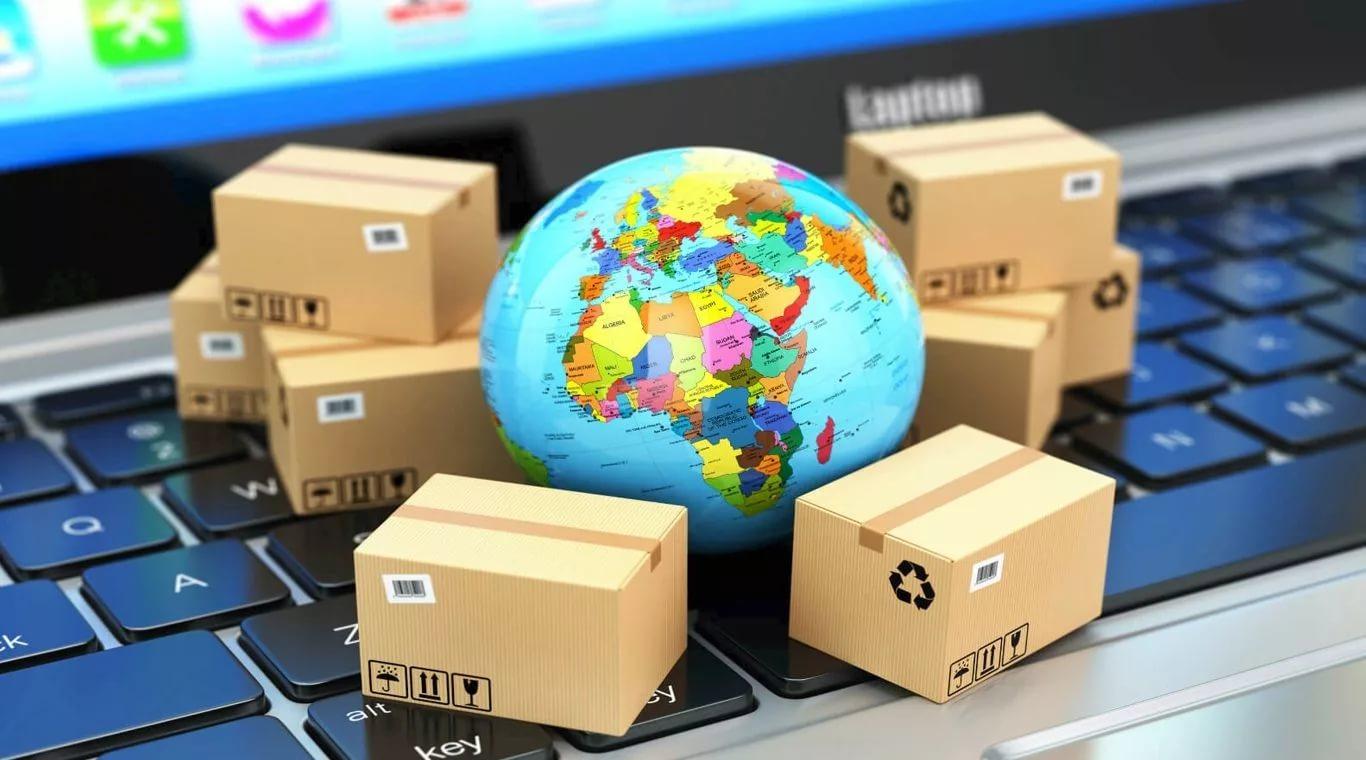 Доставка покупок из Европы и США