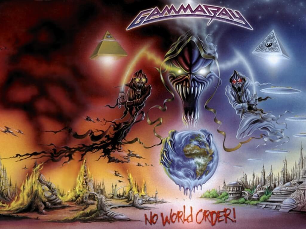 Gamma Ray объявили о травме клавишника