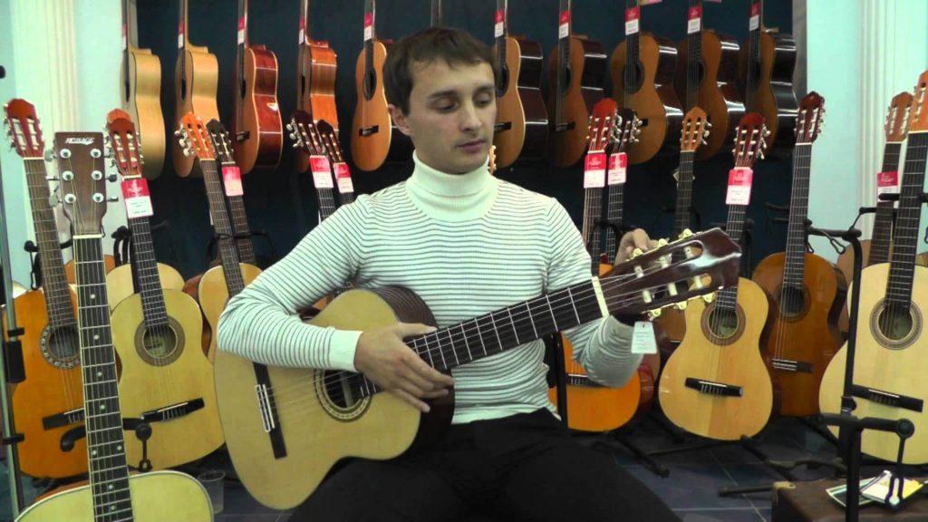 Какую купить гитару и как её выбрать