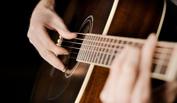 Несколько слов о музыкальных инструментах