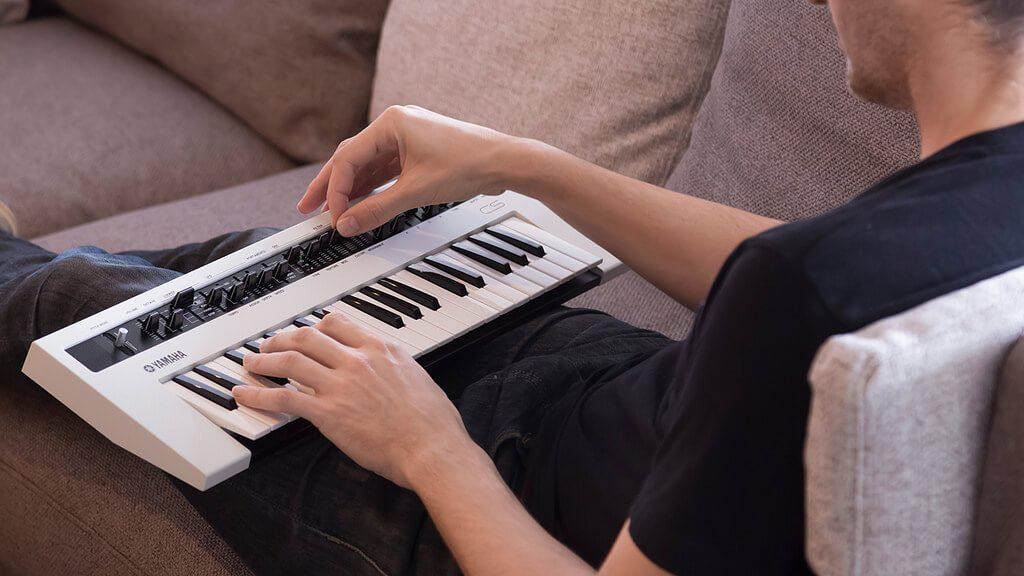 С музыкой по жизни: выбираем клавишные инструменты