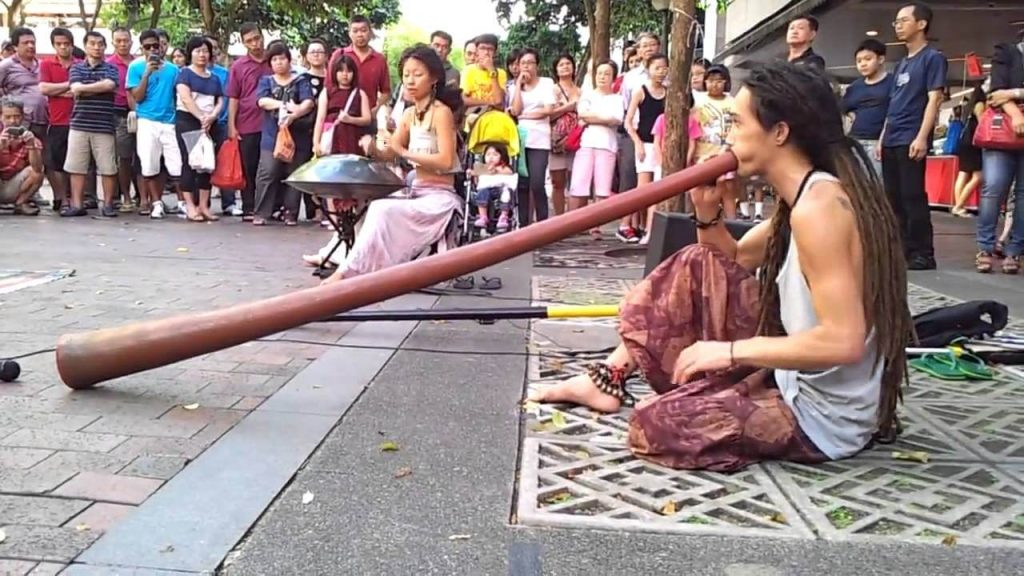 Didgeridoo (Диджериду)