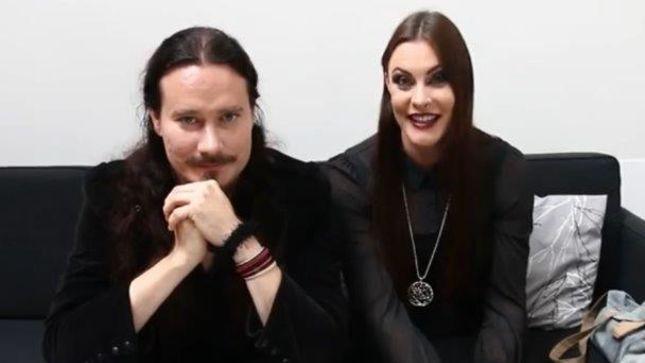 Туомас Холопайнен хочет показа Imaginaerum в кино
