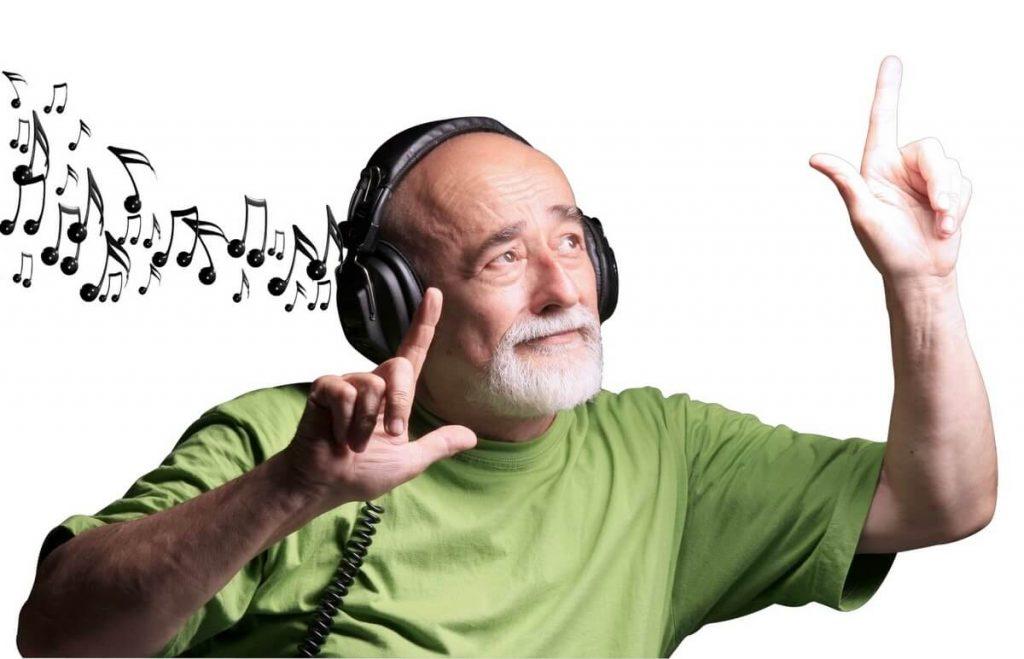 Влияние музыки на человека