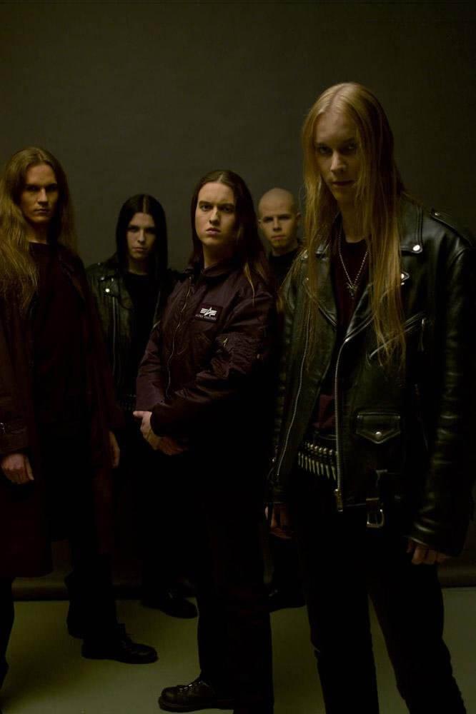 Finnish Metal Expo пройдет 17 и 18 февраля