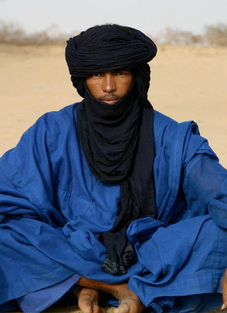 Музыка туарегов