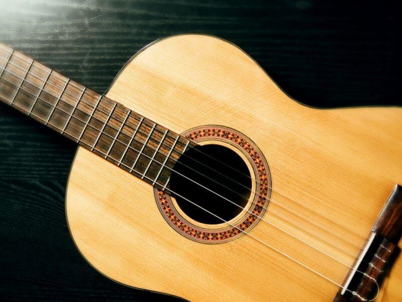 Нестандартные способы использования гитары
