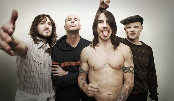 Red Hot Chili Peppers выступят на Новый год у Романа Абрамовича