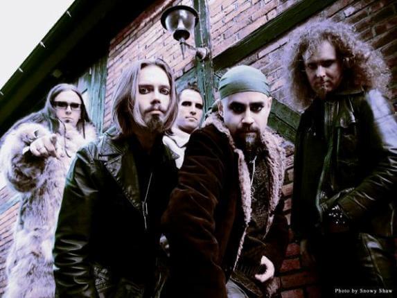 Riot вынуждены отменить гастроли с HammerFall