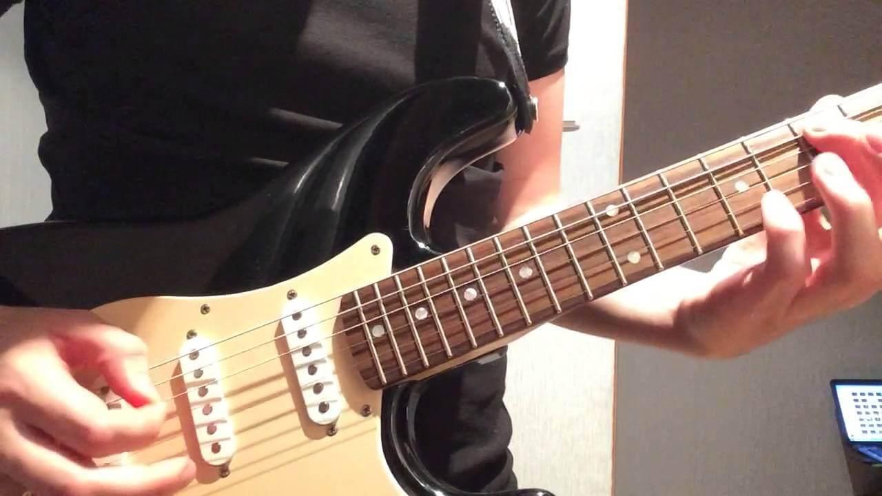Лучшие песни для игры на гитаре – Топ 5