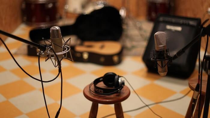Варианты трудоустройства музыканта