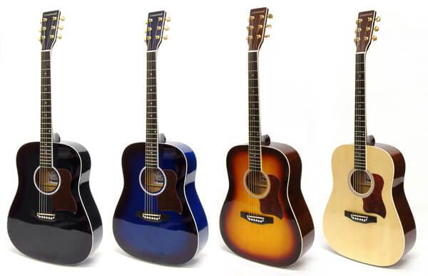 Какую гитару выбрать начинающим? Простые советы.