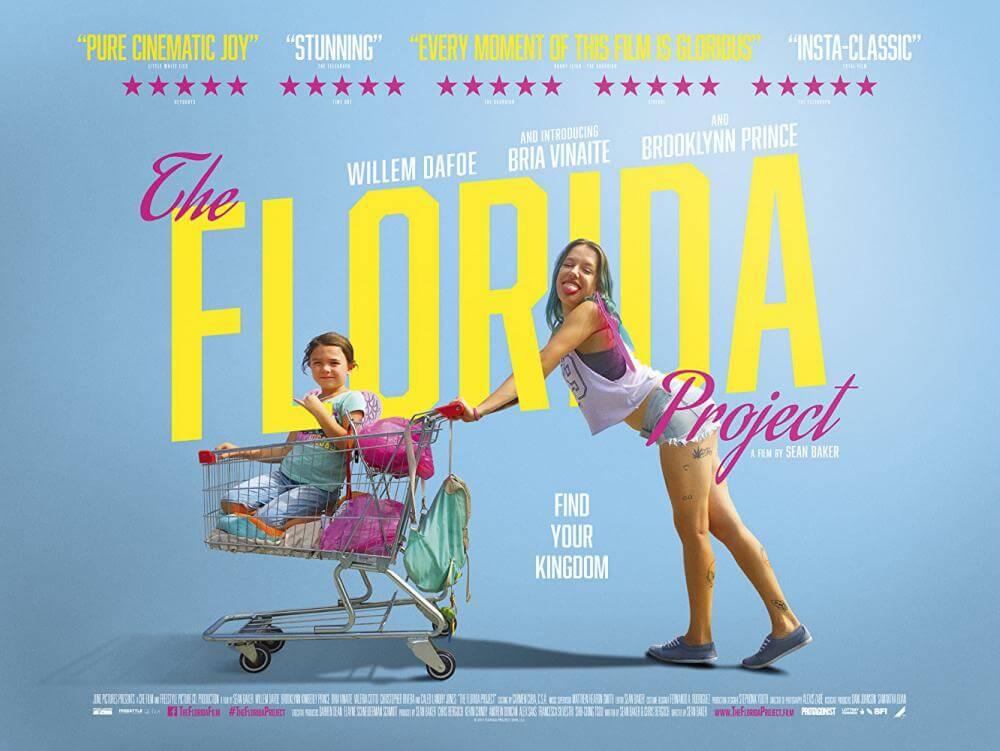 """«Проект""""Флорида""""»"""