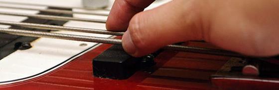 Как выбрать струны для бас гитары