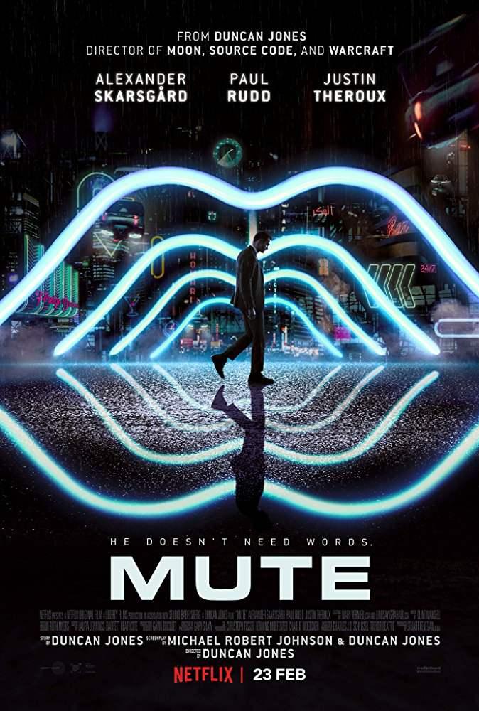 Новинки фильмов от Netflix 2018 года