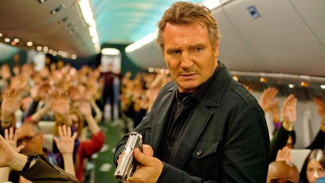 Обзор фильма «Пассажир»: один Лиам Нисон, один поезд, и много проблем