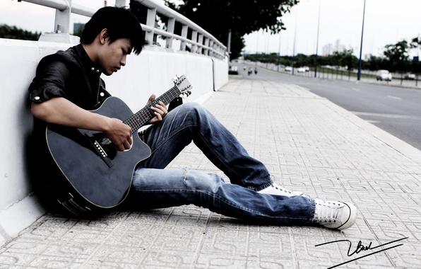 Как выбрать гитару из широкого ассортимента, и какими гитары бывают