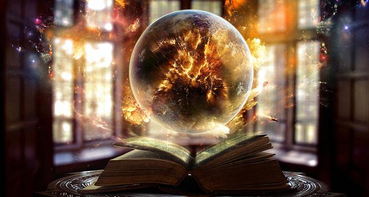 Магия: заговоры, отворот и приворот