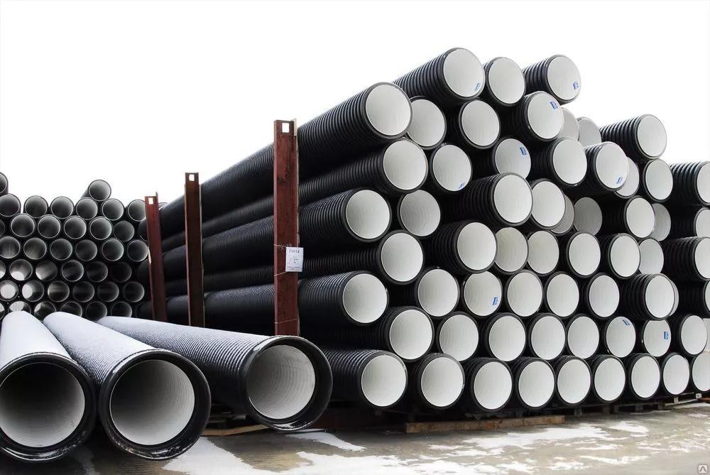 Технологические указания по протягиванию полимерной трубы в трубопроводы